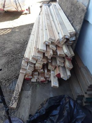 2 x 4's stud length lightly used for Sale in Portland, OR