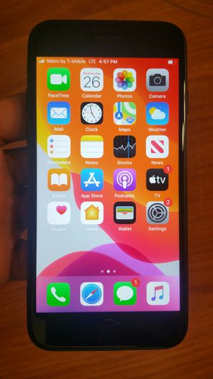 Brand New iPhone 7 Metro PCS 32gb ○SEE PHOTOS○ for Sale in Springfield, MA