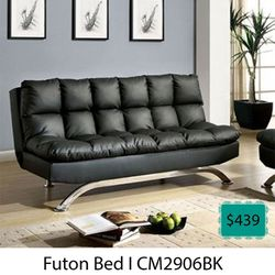 Futon sofa Bed for Sale in Ontario,  CA