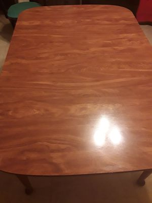 Wonderful large kitchen table for Sale in Elco, PA