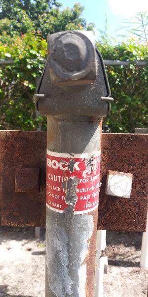 Bock camper jacks for Sale in North Miami Beach, FL