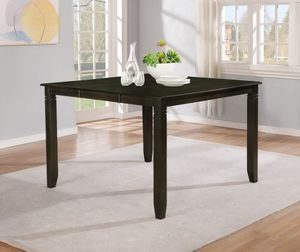 7pc Dining Set Counter Height for Sale in Jurupa Valley, CA
