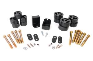 Great Prices on 1.25in Jeep Body Lift Kit (Man Trans) for Sale in Phoenix, AZ