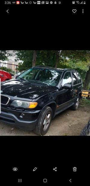 X5 part out for Sale in Lancaster, PA