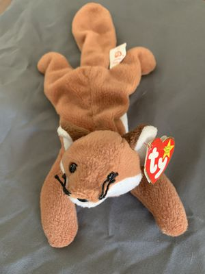 'Sly' Beanie Baby for Sale in Poway, CA