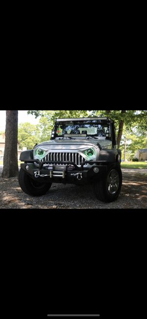 Jeep wrangler part out for Sale in Coventry, RI