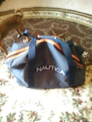 Nautica Duffle Bag for Sale in Hermitage, TN