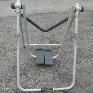 Air Walker Exercise Machine for Sale in Pinellas Park, FL