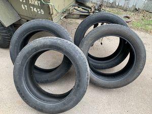 "Kumho All Season tires - 19"" for Sale in Harvey, MI"