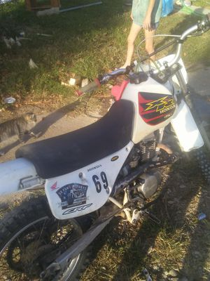 97 xr100 big bore kit 150cc for Sale in Thornville, OH