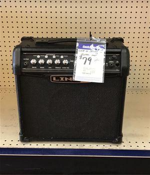 Line 6 Spider IV guitar amp for Sale in Douglasville, GA