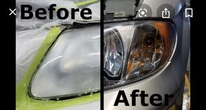 Headlights like new for Sale in Fontana, CA