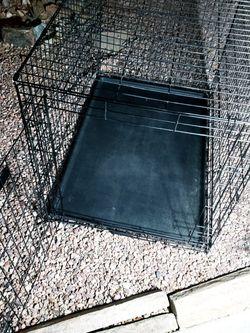 XL Dog Crate for Sale in Buckeye,  AZ