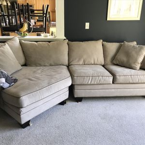 FREE Couch for Sale in Griswold, CT