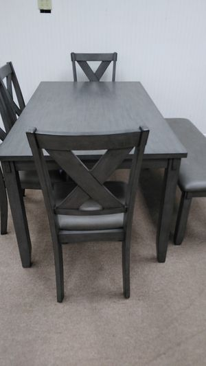 6pc Dining set for Sale in Greensboro, NC