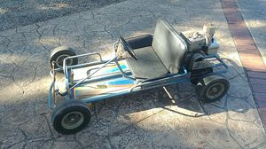 Vintage go kart for Sale in Seminole, FL