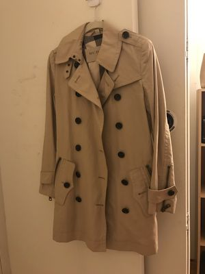 Burberry Trench Coat for Sale in New York, NY