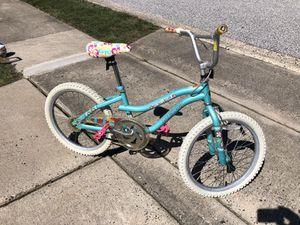 "Kids 20"" NEXT Girl Talk Bike for Sale in Fallston, MD"