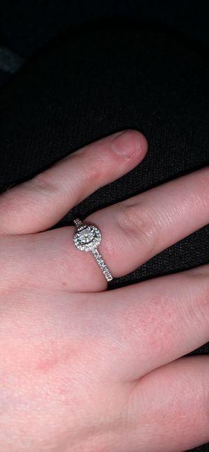 Engagement ring for Sale in LAUREL PARK, WV