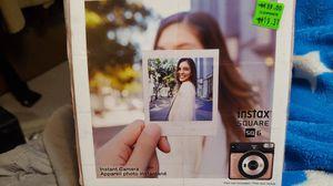 Instax square sq6 instant camera for Sale in Marysville, WA