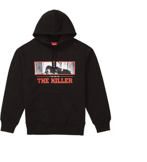 Supreme The Killer Hooded Sweatshirt for Sale in Buffalo, NY