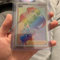 Opal Rainbow Rare for Sale in Nevada,  IA