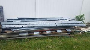 Commercial grade metal studs/beams for Sale in Copiague, NY