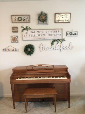 Piano for Sale in Battle Ground, WA