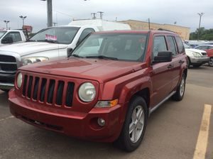 2010 Jeep Patriot Sport for Sale in Dallas, TX