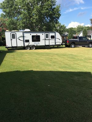 2016 Forest River ultra light for Sale in Decatur, AL