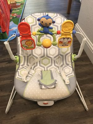 2 Baby Bouncers for Sale in Fremont, CA