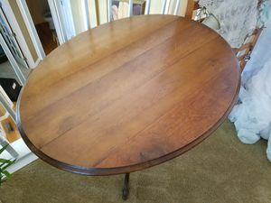 Antique Table for Sale in Cumming, GA