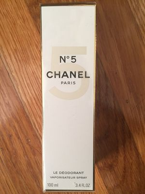 Chanel Perfume for Sale in Millbrae, CA