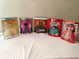 Barbie Dolls Group 3 for Sale in Lake Shore, MD