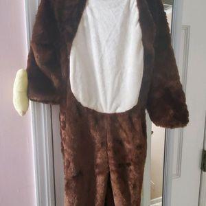 Monkey Costume for Sale in Woodbridge Township, NJ