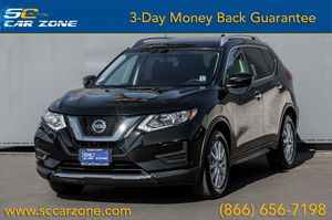 2018 Nissan Rogue for Sale in Costa Mesa, CA