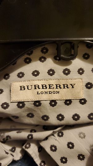 Burberry London long sleeve for Sale in Victorville, CA