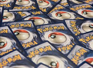 Buying Pokémon cards for Sale in Arlington, VA
