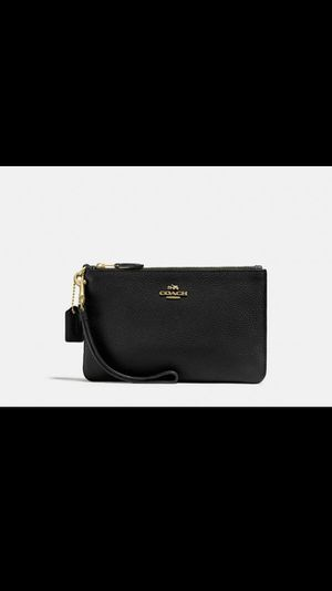 Coach Wristlet for Sale in West Valley City, UT