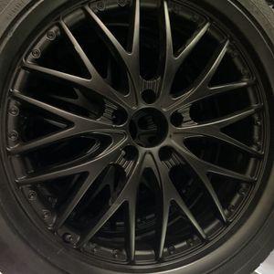 "20"" Black Rims For Honda, Toyota, Lexus for Sale in Los Angeles, CA"