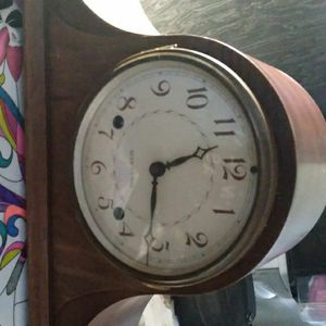 Vintage Antique Seth Thomas Clock for Sale in Orland, CA