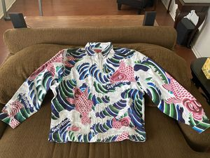 Supreme Waves Jacket XL for Sale in Austin, TX