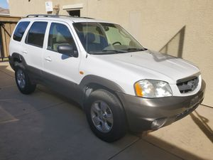 2002 Mazda Tribute ES 4wd for Sale in Folsom, CA