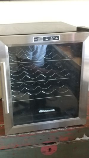 Wine Refrigerator for Sale in Baltimore, MD