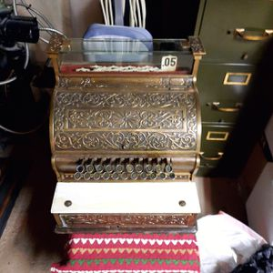 Antique cash register for Sale in Paxinos, PA