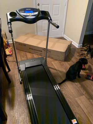 Treadmill for Sale in Fort Campbell, TN