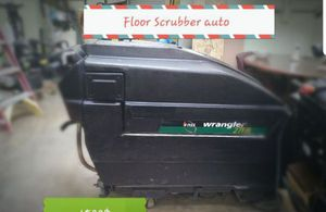 Floor scrubber for Sale in Plano, TX
