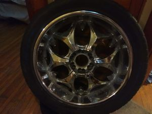 22 rims for Sale in Columbus, OH
