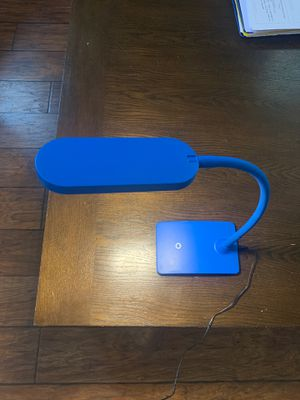 Children's desk lamp. LED light + USB port. Brand new. for Sale in Fontana, CA
