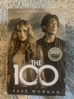 The 100 Complete book set! for Sale in Aurora, CO